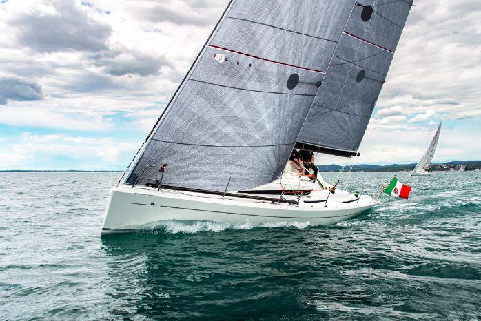 2015 Italiayachts