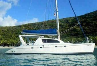 2004 Robertson & Caine Leopard  - Robertson & Caine Leopard - Ready For Your Sailing Adventure!