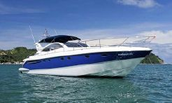 2004 Fairline Targa 52