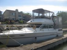 1985 Sea Ray 36 Aft Cabin