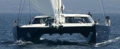 2004 Jfa Yachts 84 Catamaran