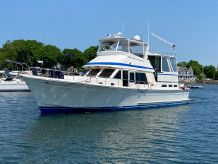 1998 Offshore Yachts 48 Yachtfisher