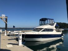 2007 Bayliner 288 Discovery
