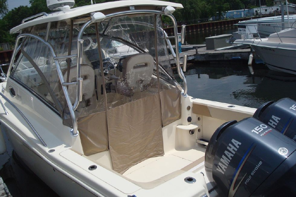 2011 Scout 262 Abaco Boats for Sale - DiMillo's Yacht Sales