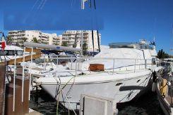 1989 Ferretti Yachts altura 52