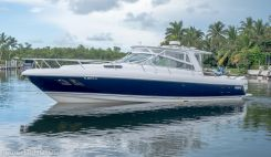 2013 Intrepid 430 Sport Yacht