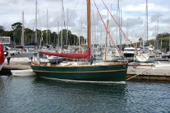1978 Cornish Crabber 24
