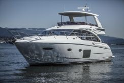 2015 Princess 52 Flybridge