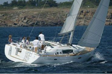 2011 Beneteau Oceanis 46