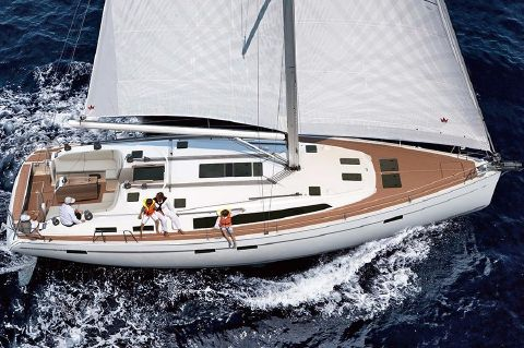 2019 Bavaria Cruiser 51 - Manufacturer Provided Image: Bavaria Cruiser 51
