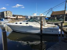 2007 Wellcraft 330 Coastal