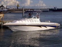 2005 Fountain 29 Sportfish Cruiser IO