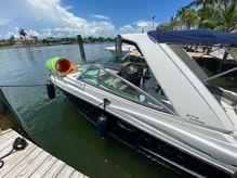 2016 Monterey 275 Sport Yacht