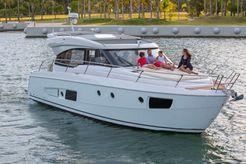 2021 Bavaria Virtess 420 Coupe