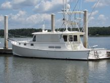 2011 Northern Bay Downeast 40