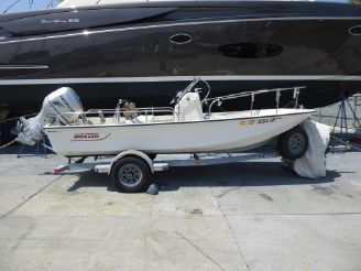 1980 Boston Whaler MONTAUK
