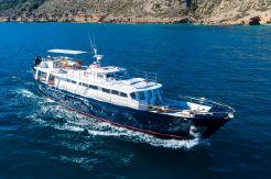1975 Custom Cantieri Navali Lavagna 24M