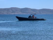 2014 Ribco Seafarer 36