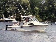 2004 Grady-White Sailfish 282