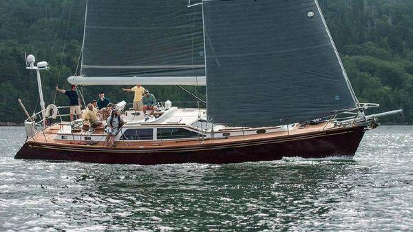 Morris Ocean Series 52RS FAR OUT