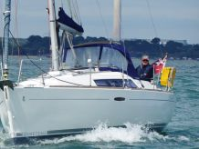2010 Beneteau Oceanis 31