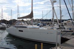 2020 Jeanneau Sun Odyssey 349 L/K