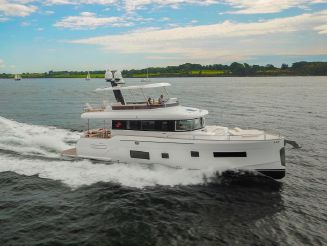 2020 Sirena 58