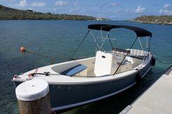2007 Atlas Boat Works Acadia 21
