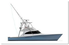 2020 Viking 46 Billfish