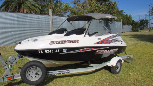 Sea-Doo 2003 Speedster