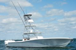 2020 Invincible 42Open Fisherman