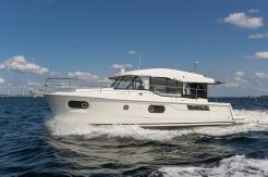 2021 Beneteau 41 Swift Trawler Sedan