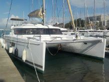 2014 Fountaine Pajot SABA 50