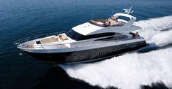 2010 Princess 72 Motor Yacht