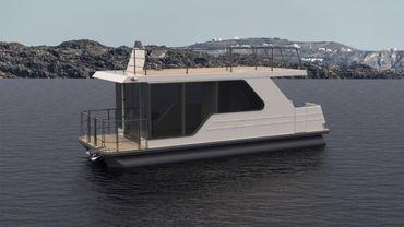 2020 Relax Boat Mini Aphrodite 90