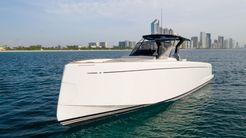 2021 Pardo Yachts 38