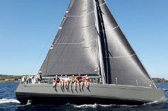 2009 Baltic 45 Custom