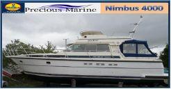 1988 Nimbus 4000
