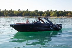 2022 Cruisers Yachts 390EXPRESSCOUPE