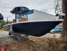 2021 Sea Pro 248 DLX