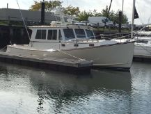 2007 Northern Bay 38