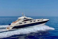 2004 Fairline Targa 52 GT