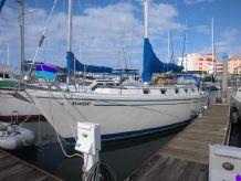1974 Columbia Yacht Coronado 45