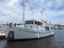 1991 Seaton Trawler