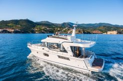 2021 Beneteau 41 Swift Trawler FLY