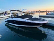 2018 Sea Ray 21 SPX OB