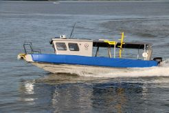 2015 Sea Force One OST9m Offshore Support Tender