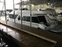 2002 Bluewater Yachts 5200