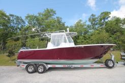 2013 Southport 29 Center Console