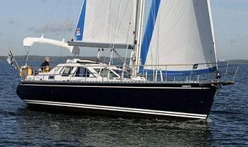 2005 Nauticat 385